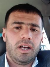 Vugar, 35, Russia, Simferopol
