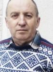 Василь, 72  , Iza