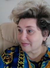 Елена, 64, Czech Republic, Prague