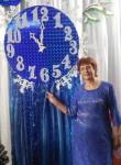 Tanyusha, 56  , Uren