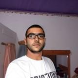 Yousef, 41  , Debila