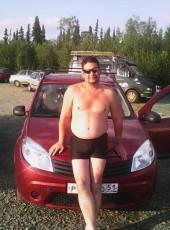 Igor, 47, Russia, Kirovsk (Murmansk)