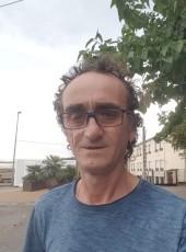 MAMUKA, 53, Spain, Girona