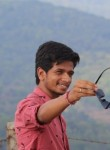 Vivek, 18  , Bangalore