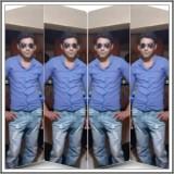 Anees, 28  , Messini