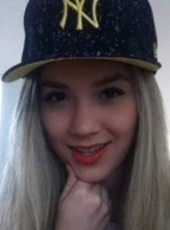 Bela, 18, Brazil, Maceio