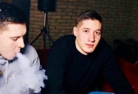 Aleksandr, 18 - Just Me