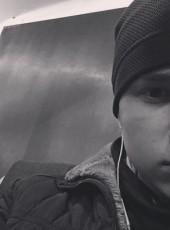 Konstantin, 19, Russia, Kodinsk