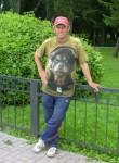 Roman, 65  , Gorno-Altaysk