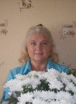 Olga Ivanovna Marchuk, 62  , Mariinsk