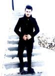Süleyman Halis , 20  , Erzurum