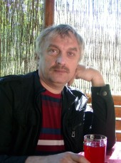 Sergey, 61, Russia, Moscow