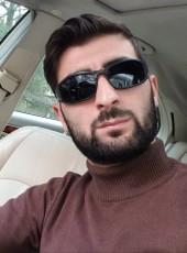 Alicho , 30, Azerbaijan, Khirdalan