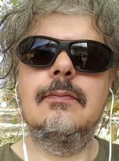Serdar Bora, 44, Turkey, Istanbul