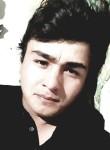 Komron, 20, Domodedovo