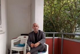 خالد ابو شادي, 33 - Just Me