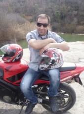Salman Нурутдинj, 44, Spain, Vic