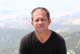 Maksim, 48 - Just Me