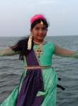 Amritha , 18  , Chennai
