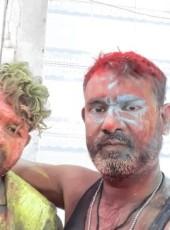 Saddam bhai, 62, India, Kolkata