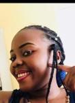 lerianna, 21  , Kinshasa