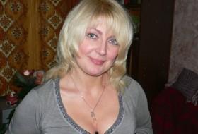 Marina, 48 - Just Me