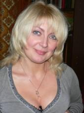 Marina, 48, Russia, Novosibirsk