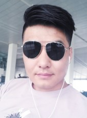 ouya ng, 28, China, Kashi