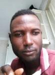 Ibrahim diarra, 28  , Albacete