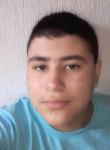 Yahir, 18, Leon