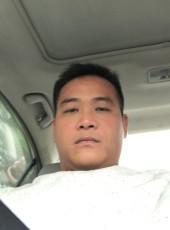 侯伟峰, 35, Panama, Panama