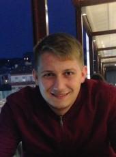 Александр, 22, Україна, Київ