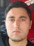 Ibrahim Halil, 28  , Jarabulus