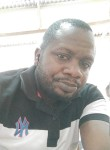 Patient , 35  , Kolwezi