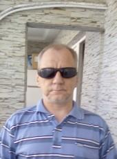 Andrey, 46, Russia, Leningradskaya