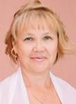 Tamara, 58, Kemerovo
