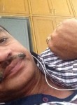 prabhakar, 51  , Nandikotkur
