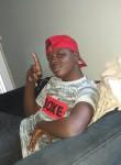 mamoudou, 18  , Bondy