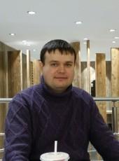 Andrey, 36, Russia, Kazan