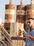 Ahmed, 25  , Karachi