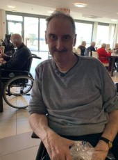 Ghislain, 60, Belgium, Tongeren