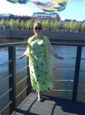 Nataliya, 46, Russia, Saint Petersburg