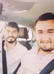 Yasin, 24, Konya
