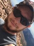 Patrik, 22, Madison (State of Wisconsin)