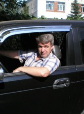 Yuriy, 59, Russia, Ufa