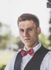 Benjamin, 19, Italy, Bressanone