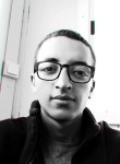 Abdallah, 20  , Grasse