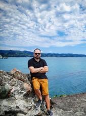 Sergey, 39, Russia, Krasnodar