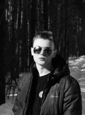 Maksimmmm, 19, Russia, Saransk
