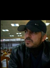 Bülent, 41, Turkey, Bursa